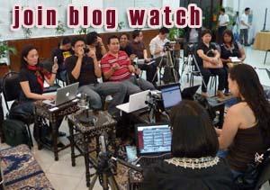 join blogwatch