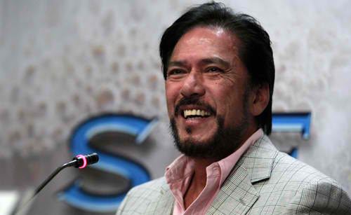 senator-tito-sotto - Another American Writer Exposes Sen. Tito Sotto's Blatant Plagiarism - Talk of the Town