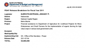 pdaf releases
