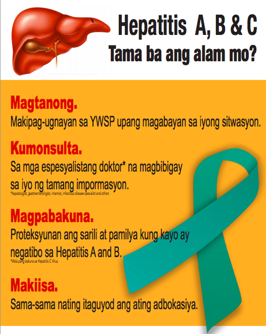 hepatitis awareness
