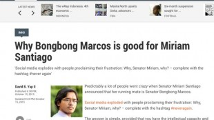 bongbong marcos article