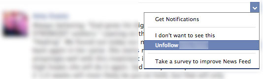 facebook-unfollow