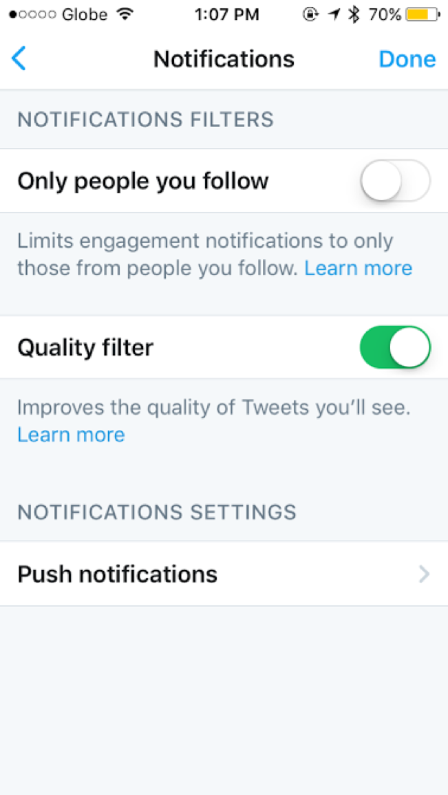 enable-quality-filter-on-twitter