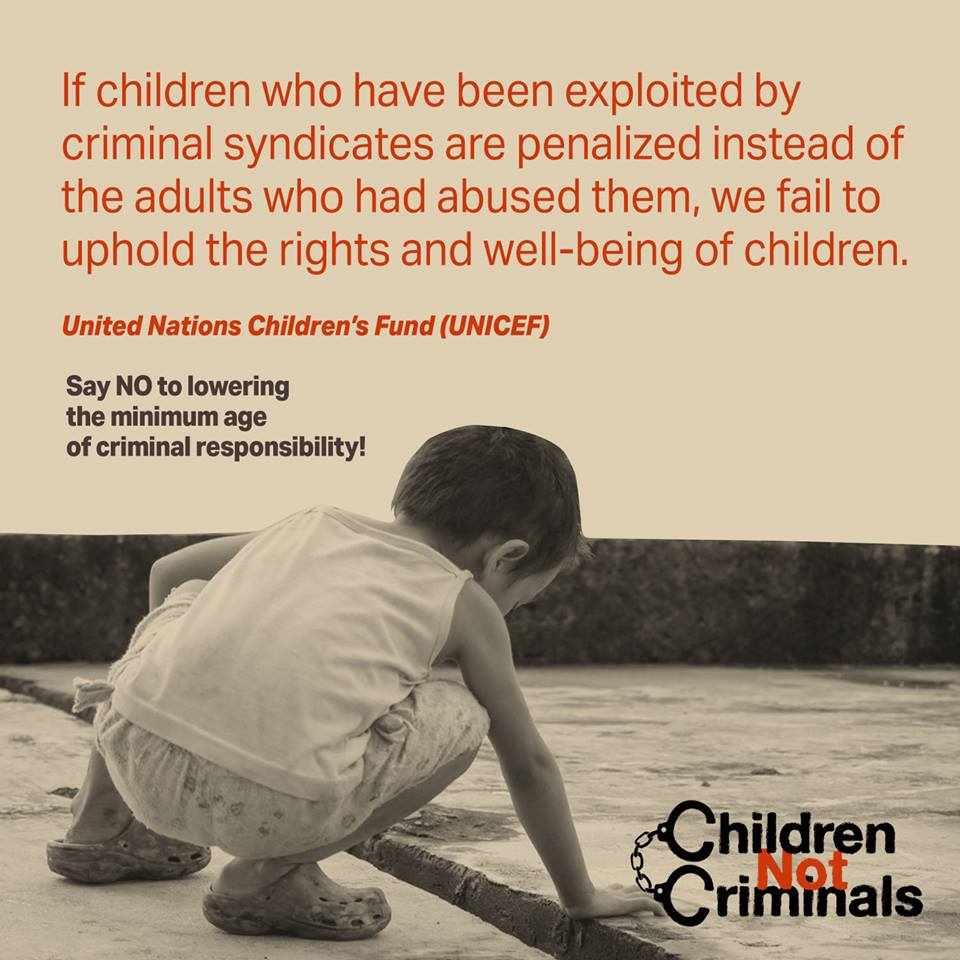 children not criminals 2