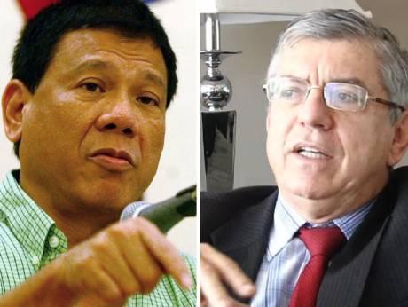Duterte-Gaviria
