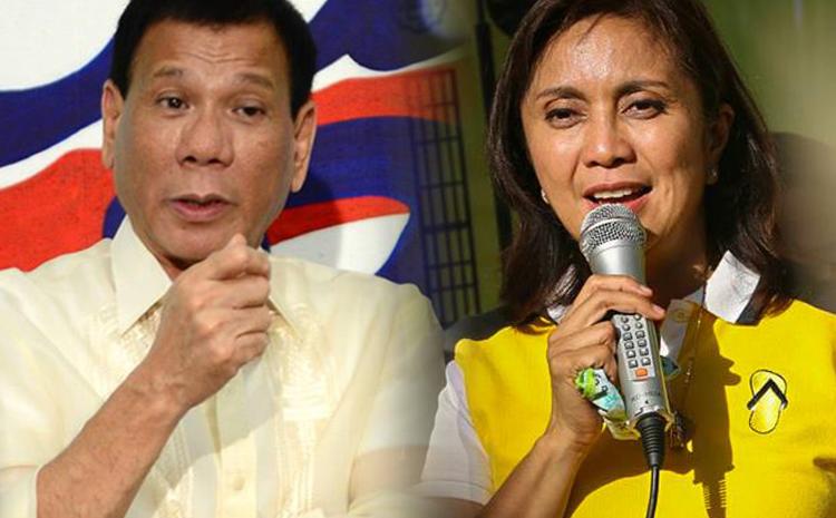 Rodrigo-Duterte-Leni-Robredo
