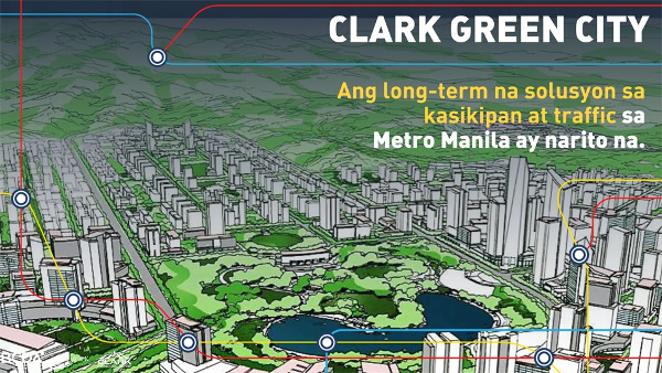 Political Disinformation And How It >> clark green city