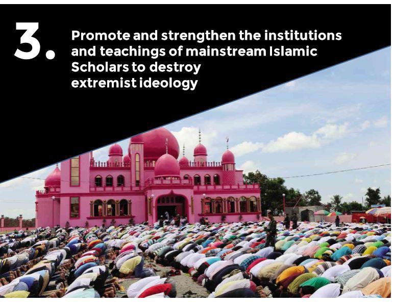 violent extremism 6