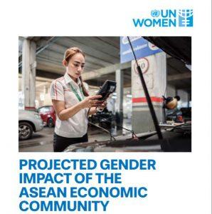asean women