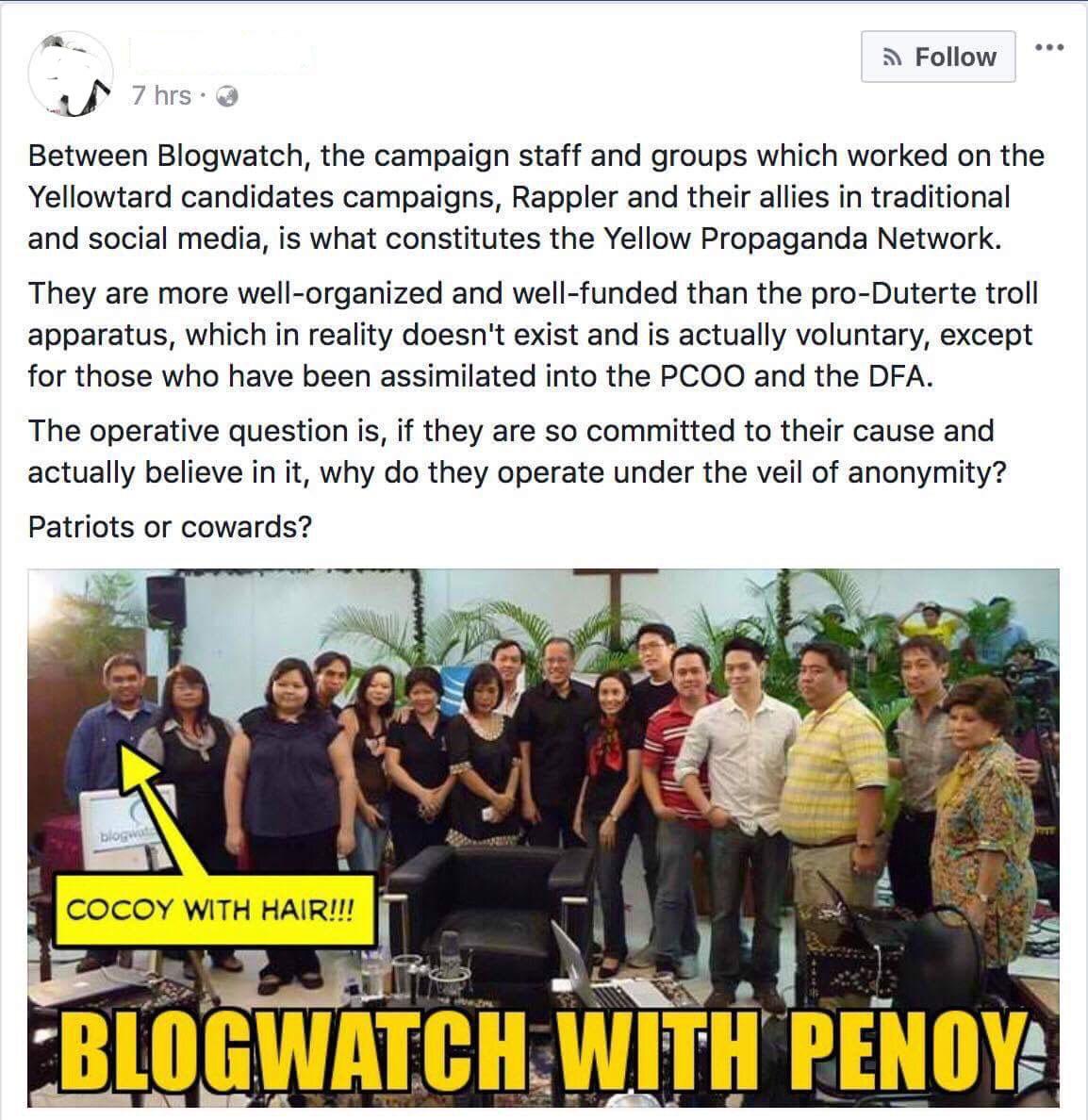 blogwatch troll