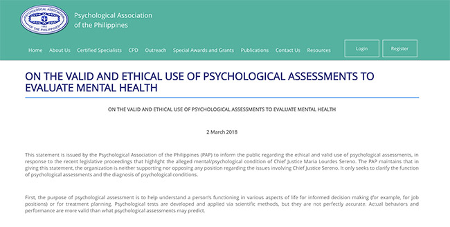 Psychological Assessment Example Elitadearest
