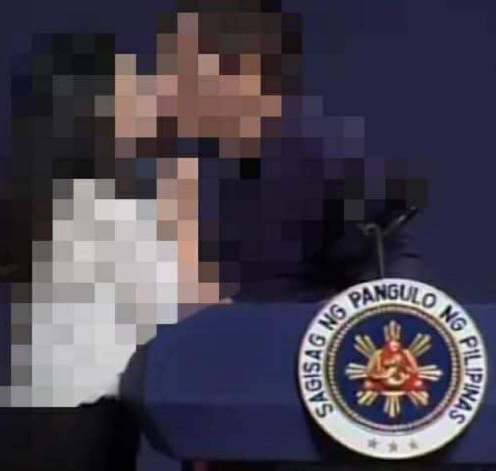 president duterte misogynistic