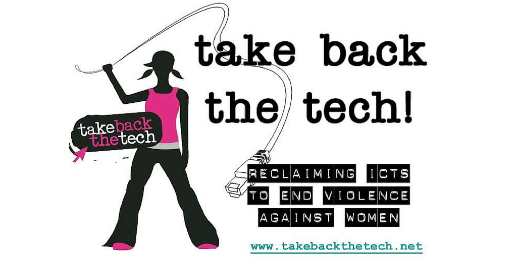 take back the tech